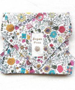 csomagoló szalvéta kisvirág